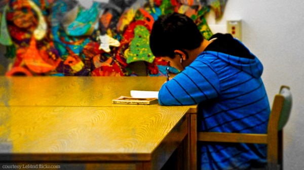 Waiting for the Real Superman: A Christian School Closes the Achievement Gap