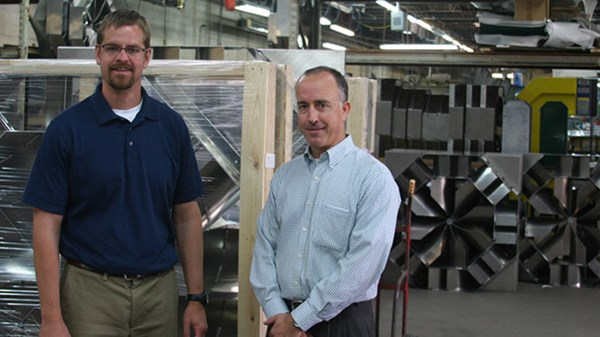 Productivity and Grace: Management and Labor at a Denver Manufacturer