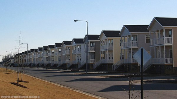 Why Suburbia Really Is Affecting Your Spiritual Life