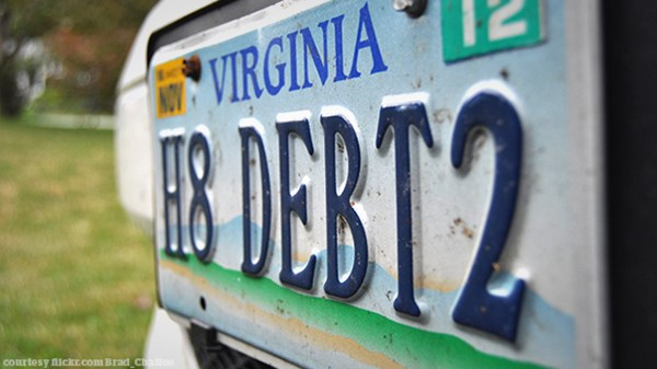 The Moral Case for Debt