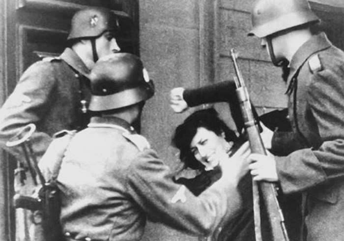 Roberto Rossellini and the 'Moral Point of View'