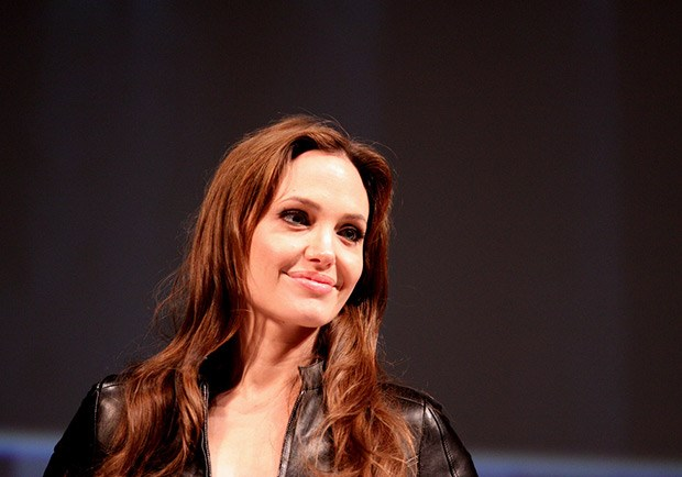 Angelina Jolie's Breasts and the Bravery of Letting Go