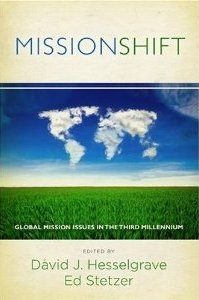 thesis on missiology
