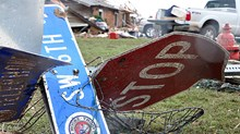 How the 'Faith-Based FEMA' Are Helping Moore Move On