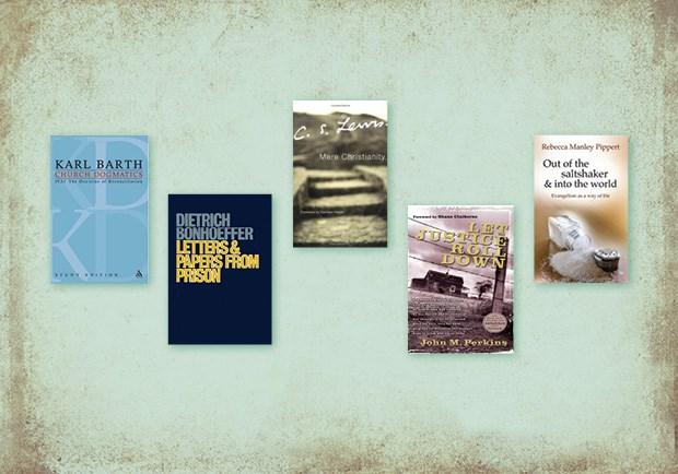 My Top 5 Books on Evangelism