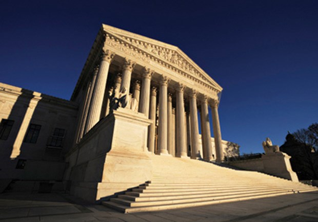 Supreme Court Won't Reconsider Ban on 'Gruesome' Church Protest