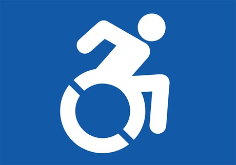The 'Handicap Icon' Gets New Life | Christianity Today Handicap Logo Redesign