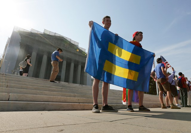 Ministry Leaders and Experts Respond to the DOMA and Prop. 8 Rulings