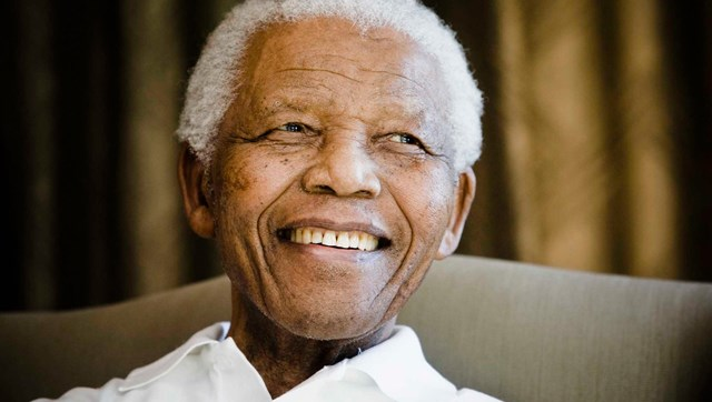 Died: Nelson Mandela, South African Leader Who Stood Against Apartheid