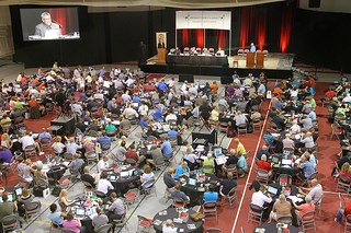 RCA Meeting (Jay Harsevoort/Flickr_