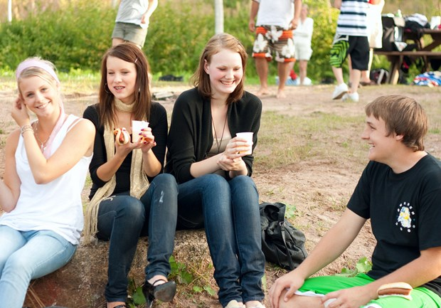 Youth Ministry's Family Blind Spot
