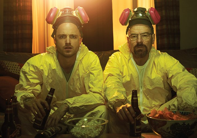 The Frightening—But Biblical—Moral Logic of 'Breaking Bad'