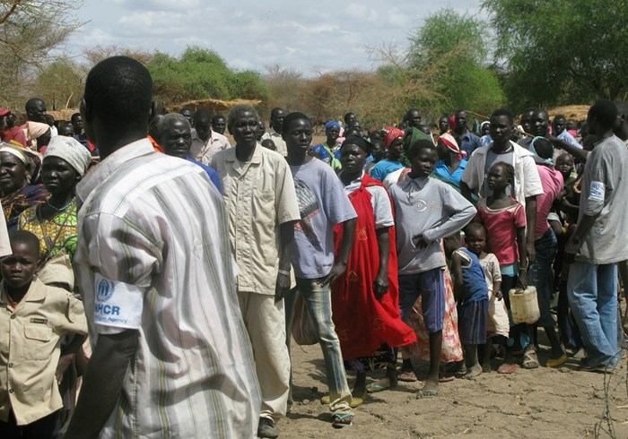 Darfur Shootout Kills Two World Vision Workers