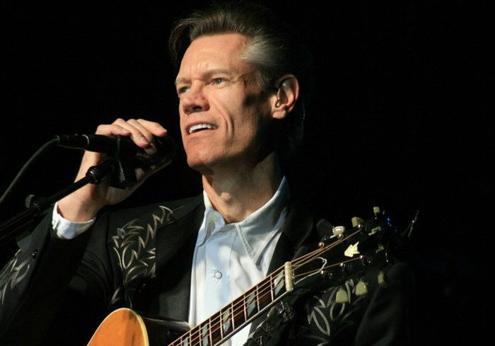 Randy Travis in Critical Condition Following Stroke, Brain Surgery