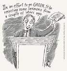 Going Green
