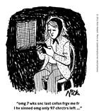 Virtual Confession