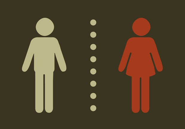 Gender and the Trinity: An Interview with Psychologist Larry Crabb
