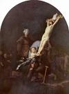 <em>The Raising of the Cross</em>