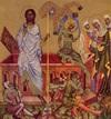 Von Hohenfurth's Picture of Christ's Resurrection