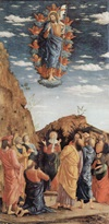 <em>The Ascension</em>