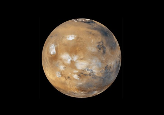 Who Would Buy a One-Way Ticket to Mars?