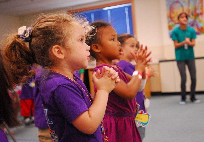 Why Fewer Churches Offer Vacation Bible School