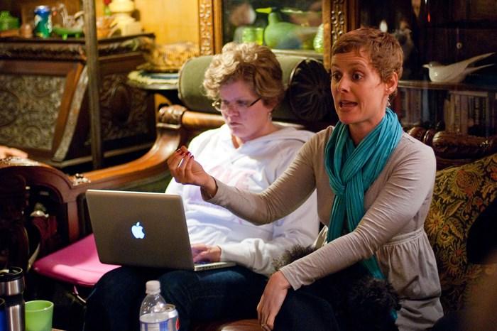 Margaret Feinberg Reveals 'Game Changer': 'I Have Breast Cancer'