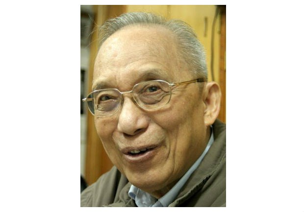 Died: Samuel Lamb, Chinese Pastor Who Predicted 'More Persecution, More Growth'