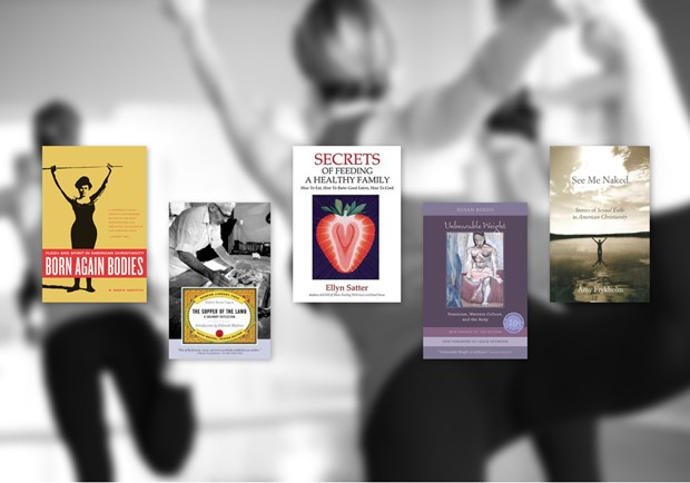 My Top 5 Books on The Body
