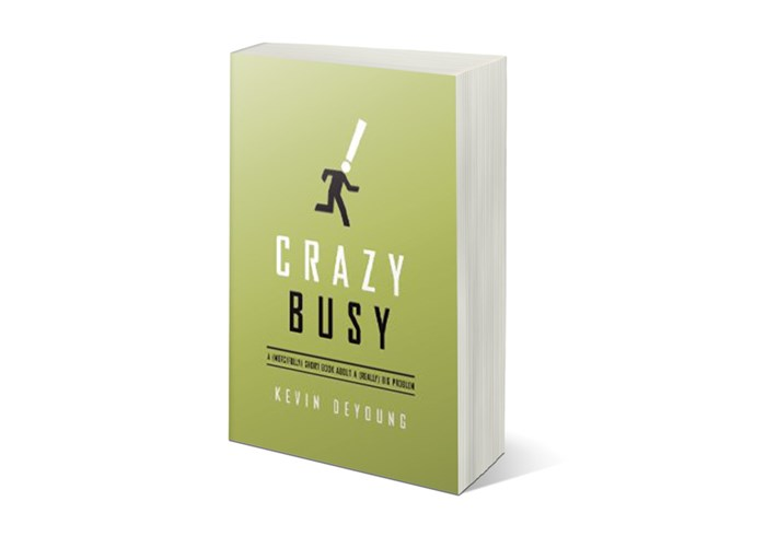 Taking Care of Busyness
