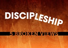 Better Discipleship