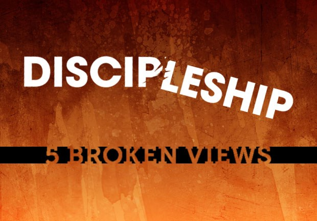 Better Discipleship