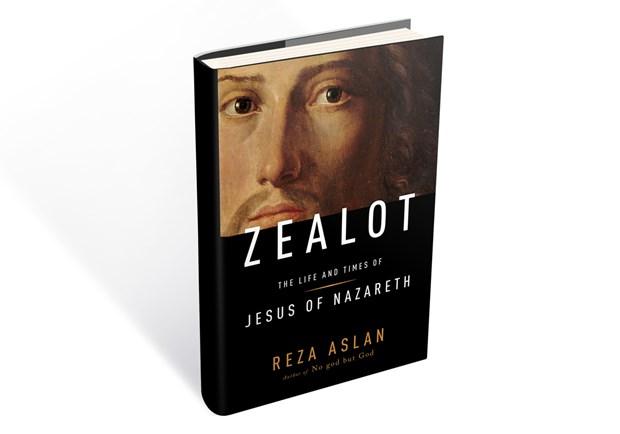 Reza Aslan Tells an Old Story about Jesus