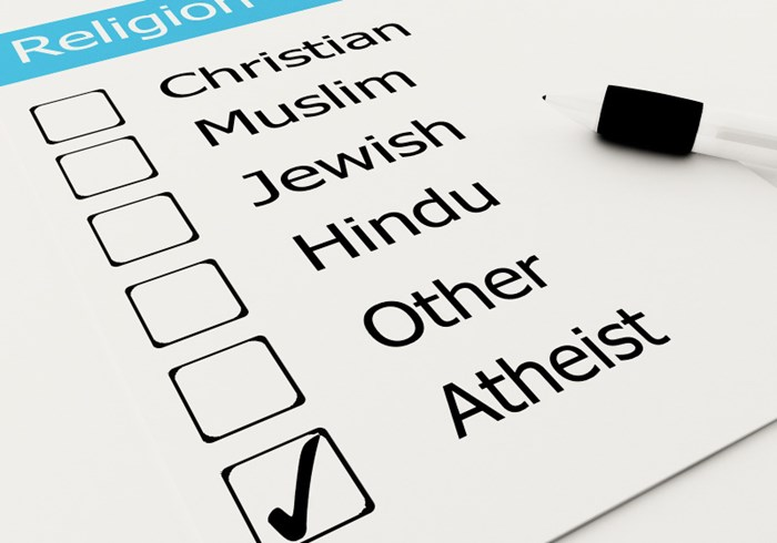 What the 'Six Types of Atheists' Mean for Christian Outreach