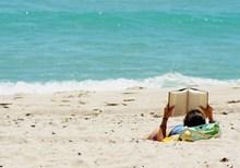 Our Last-Ditch Summer Reading List