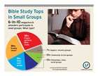 Bible Study Tops in Small Groups