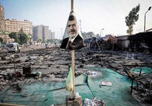 Egypt's Christians Support Military's Eviction of Pro-Morsi Protesters