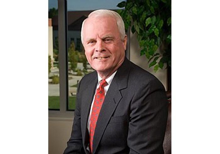 Gordon MacDonald Diagnosed with Brain Tumor