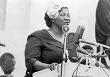 The Women Who Sang Out for Civil Rights