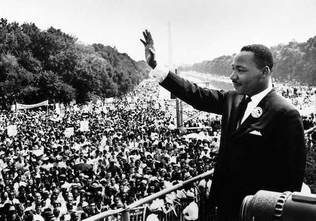 did martin luther king s dream come true In martin luther king's famous and well known i have a dream speech,king mentioned that someday everyone would be able to unite together.