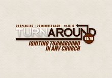 Saturday Is for Seminars: Turnaround 20/20