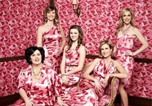 The Real Housewives of Duck Dynasty