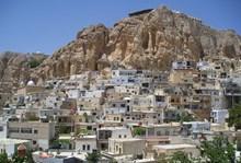 Syria Fight Focuses on Christian City That Still Speaks Language of Jesus