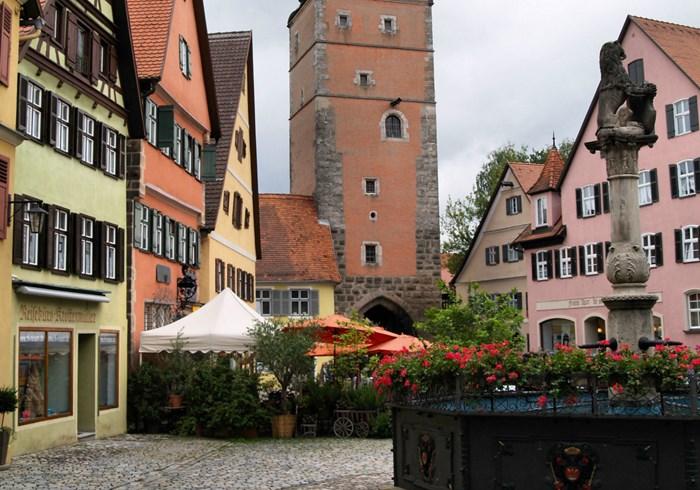 Germany Seizes 40 Christian Kids over Spanking Concerns