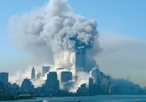 The Gospel at Ground Zero