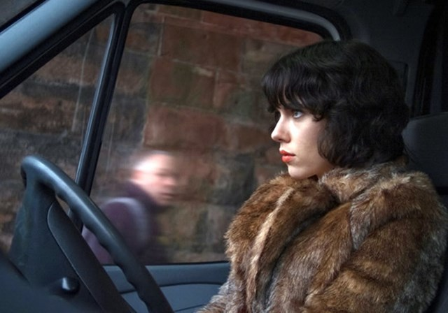TIFF Update - Day 6: Friends from France and Under the Skin