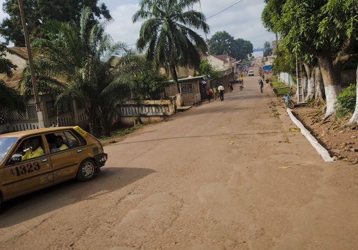 Central African Christians Suffer Under Islamist Coup