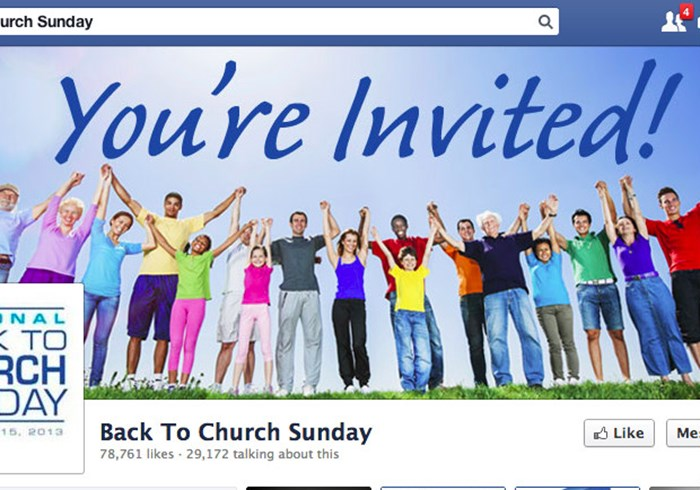 Why Many People Won't Go Back to Church This Sunday