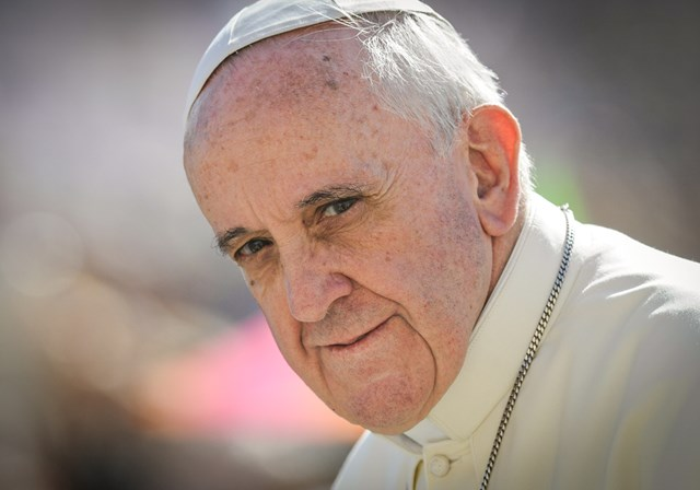 What You Should Know About the Pope's New Interview