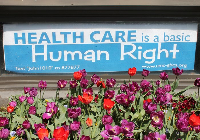 Church Health Plans Jeopardized by 'ObamaCare' Standoff
